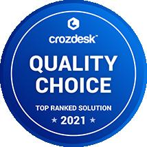GeoHECRAS | Quality Choice 2021 | Crozdesk