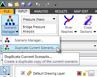 Duplicate Current Scenario