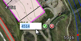 Rename HEC-RAS Elements directly on Map View