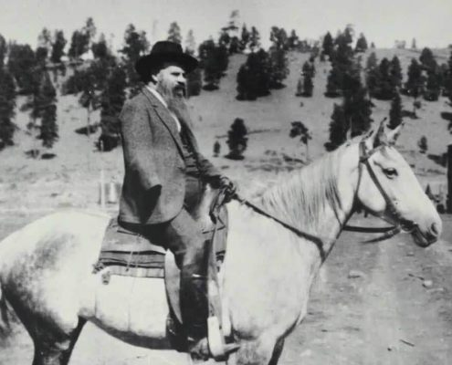 john_wesley_powell_on-horse