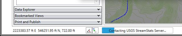 Progress Bar during Long Command Processing