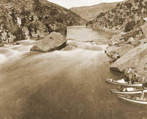 river-survey