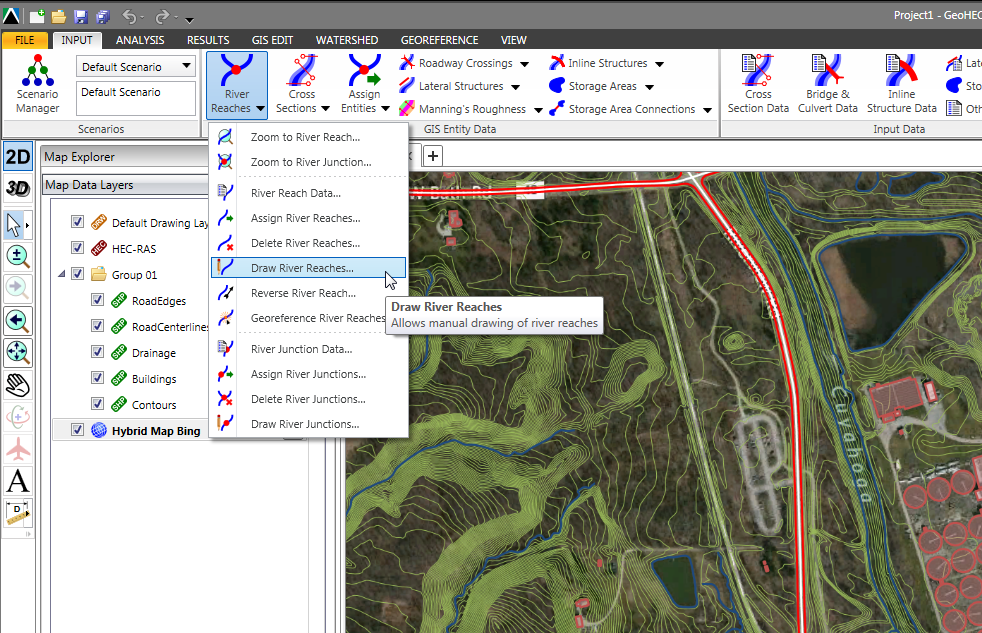 Contour Line Drawing In Autocad : Recreating the flatten command in autocad for mac u cad geek