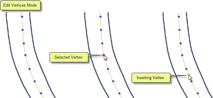 Edit Vertices