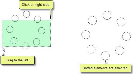 Select Window Crossing