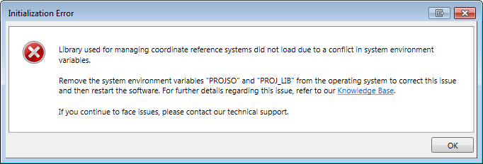Troubleshooting Environment Variable Issues in Windows