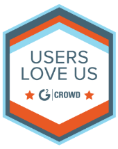 Users Love Us award