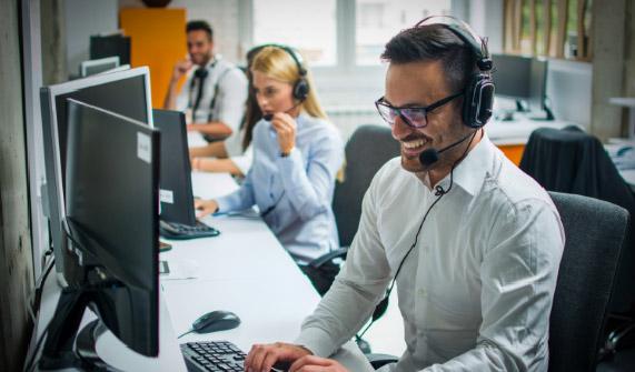 CivilGEO customer service providing technical support