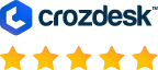 5 Star Rating of GeoHECRAS on Crozdesk