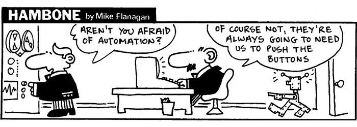 Hambone Automation